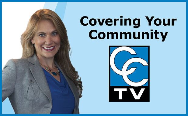 CC-TV Government Access Television Image
