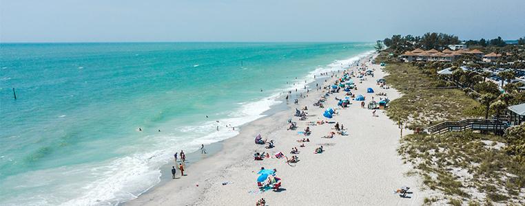Beaches   Charlotte County, FL