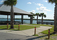 Englewood Beach Park at Chadwick Park Pavilion