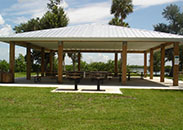 Harbour Heights Park Pavilion