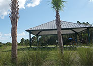 South Gulf Cove Park Pavilion