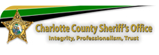 Charlotte County Sheriff's Office Logo
