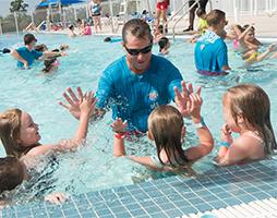 Aquatic Facilities & Programs   Charlotte County, FL