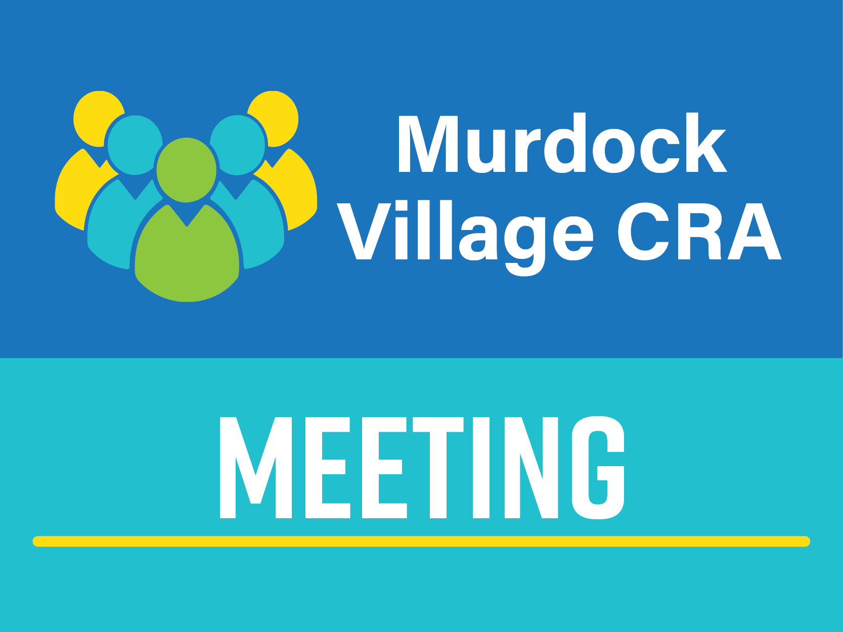 Murdock Village Community Redevelopment Agency Meeting April 27 News Image