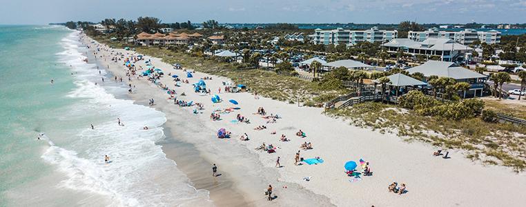 Englewood Beach At Chadwick Park   Charlotte County, FL